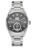 タグ・ホイヤー|カレラ グランドデイト GMT WAR5012.BA0723