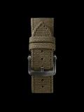 ラルフ ローレン|スポーティング コレクション サファリRL67 クロノメーター 39 mm RLR0250900