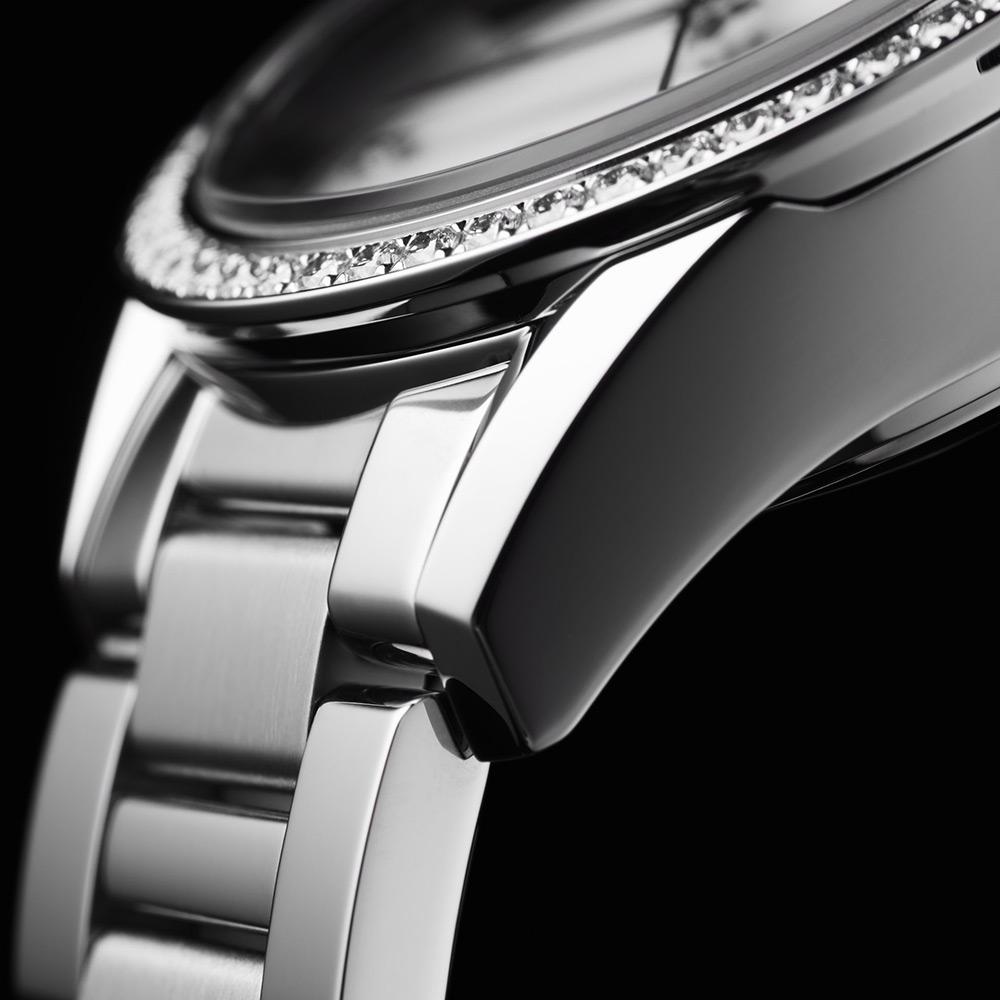 タグ・ホイヤー|カレラ レディ ダイヤモンド WAR2415.BA0776