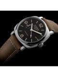 パネライ|ラジオミール 1940 3デイズ GMT オートマティック アッチャイオ PAM00657