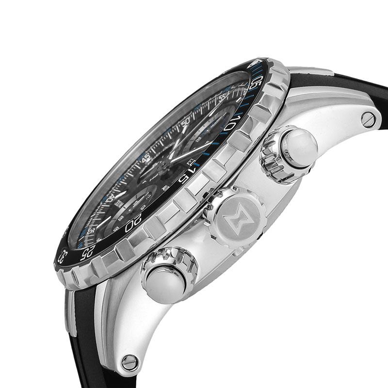 エドックス|グランドオーシャン エクストリーム セーリングシリーズ™ エディション - 01123-3BUCA-NBUN