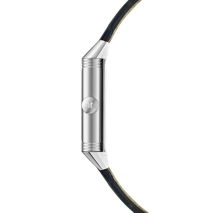 ジャガー・ルクルト|レベルソ・クラシック・ラージ・スモールセコンド - Q3858520