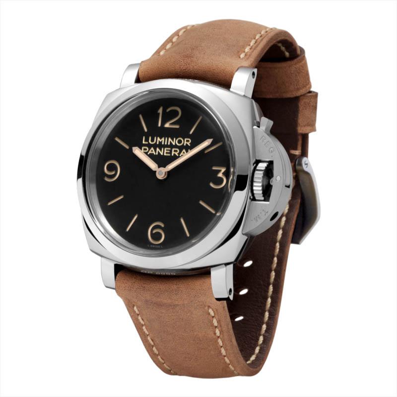 wholesale dealer bce5a bc9c8 PAM00372 - ルミノール 1950 3デイズ 47mm 手巻き|パネライ