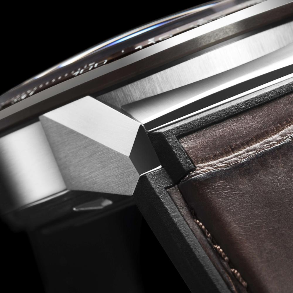 タグ・ホイヤー|カレラ キャリバー ホイヤー01 クロノグラフ 43mm - CAR201U.FC6405