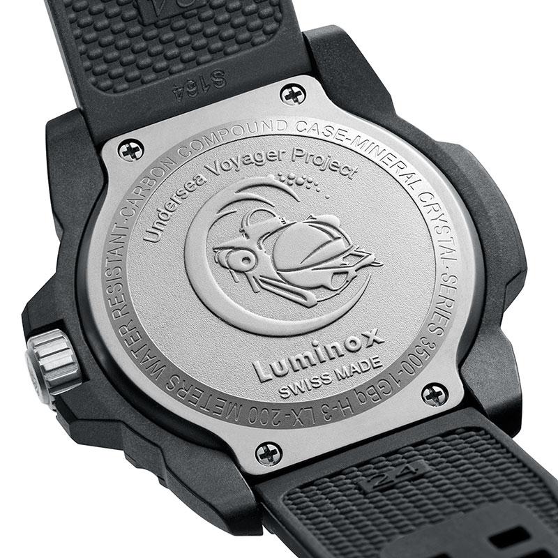 ルミノックス|SEA Navy SEAL 3500 SERIES - 3505