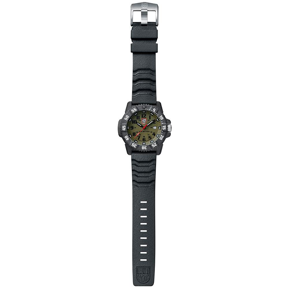 ルミノックス|CARBON SEAL 3800 SERIES - 3813