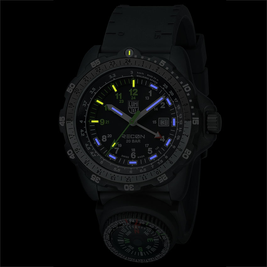 ルミノックス|RECON NAV SPC 8830SERIES - 8831.KM