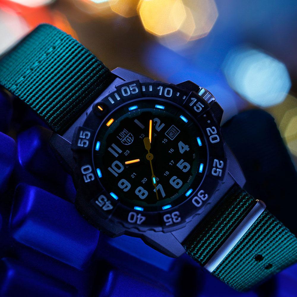 ルミノックス|Navy SEAL 3500 SERIES - 3517