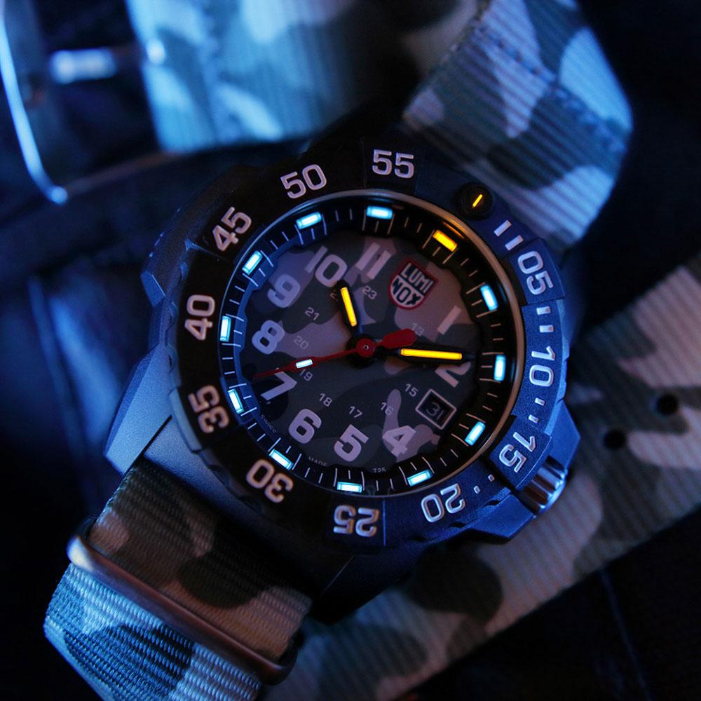 ルミノックス|NAVY SEAL 3500 SERIES - 3507.PH