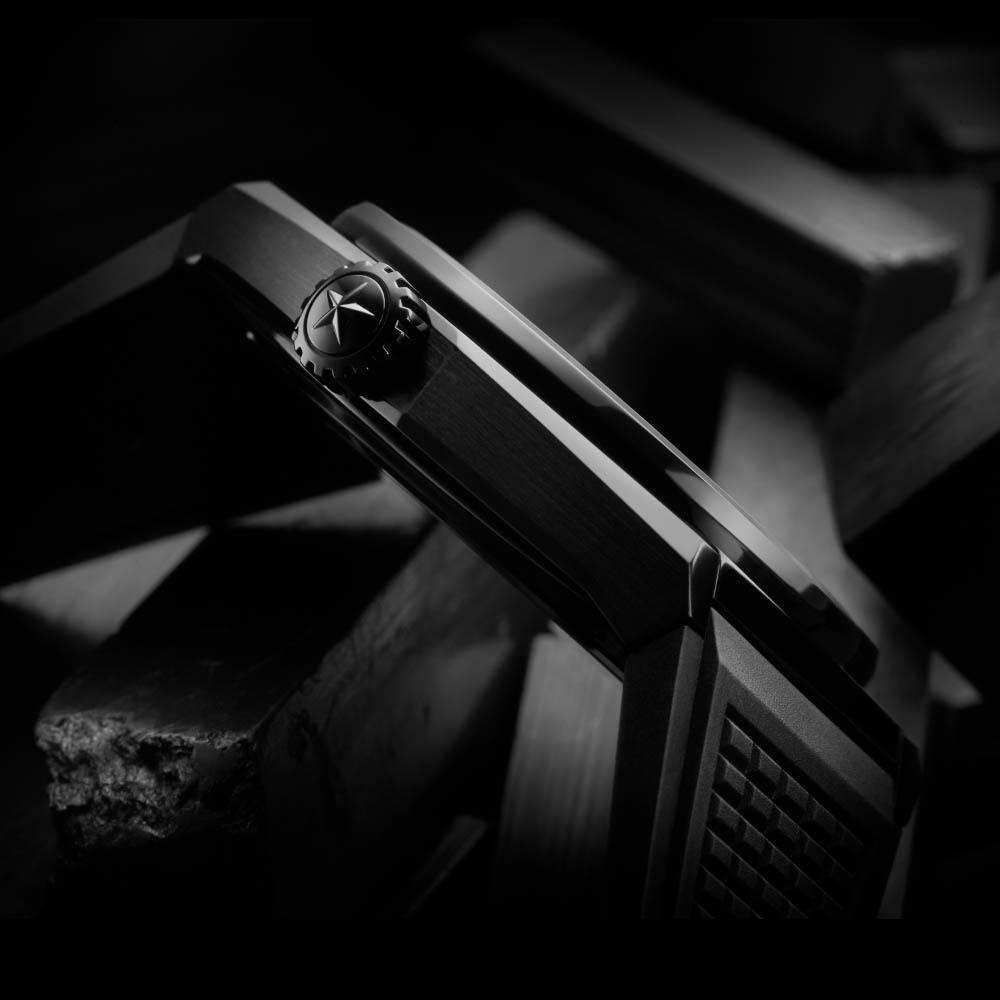 ゼニス|デファイ クラシック ブラックセラミック - 49.9000.670/77.R782