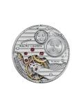 ラルフ ローレン|スポーティング コレクション オートモーティブ 45 mm RLR0220703