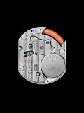 ラルフ ローレン スティラップ プティ リンクモデル スノーフォールダイヤモンド ケース RLR0040002
