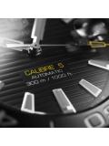 タグ・ホイヤー|アクアレーサー キャリバー5 ブラックバージョン WAY218A.FC6362