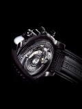 ブライトリング|クロノマット44 ブラックスチール M011B35ARB