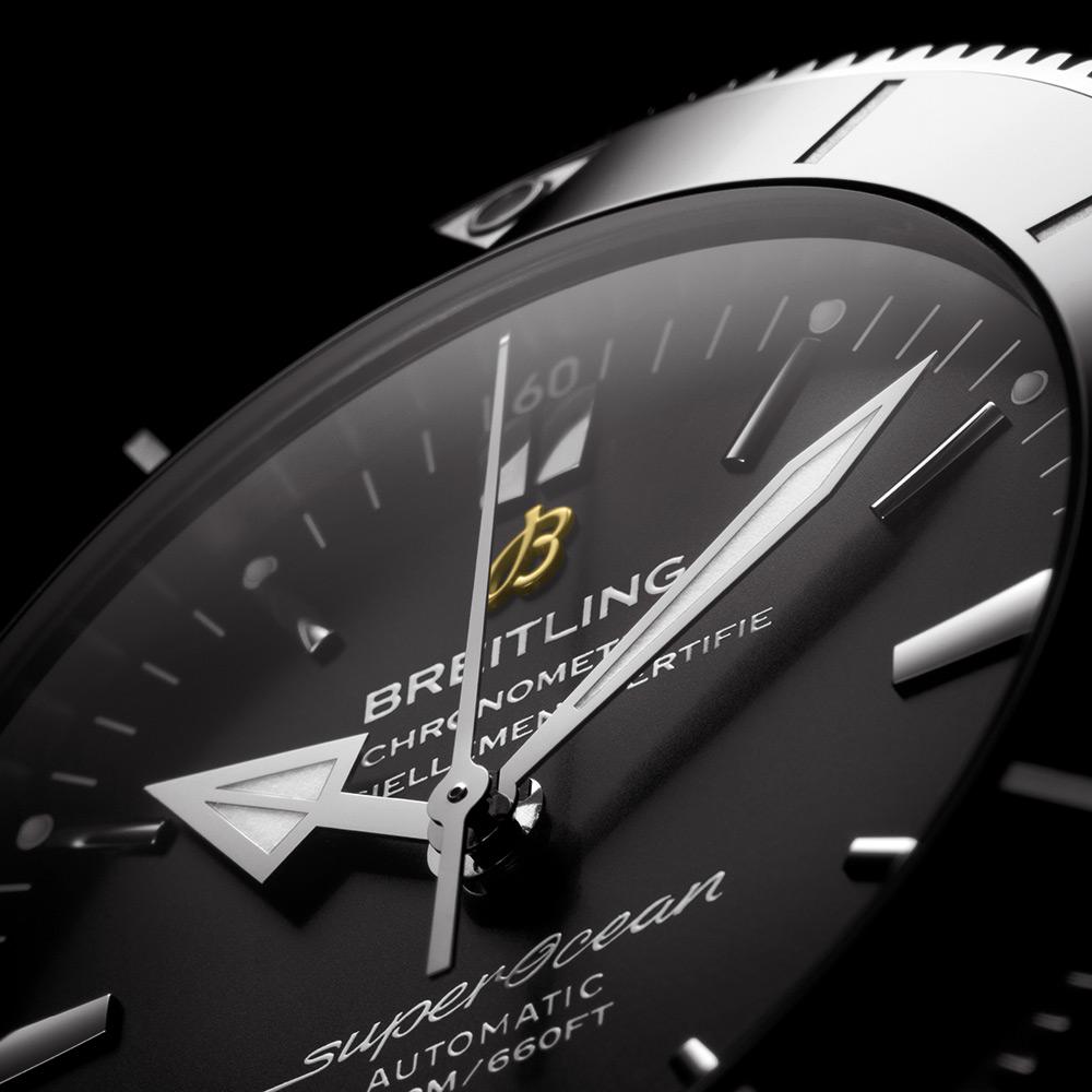 ブライトリング|スーパーオーシャン ヘリテージ II 46 - A202B74QRC