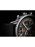 ブライトリング ナビタイマー01 46mm リミテッド エディション ストラトスグレー - A017F70PPR
