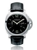 ルミノール 1950 トゥールビヨン GMT