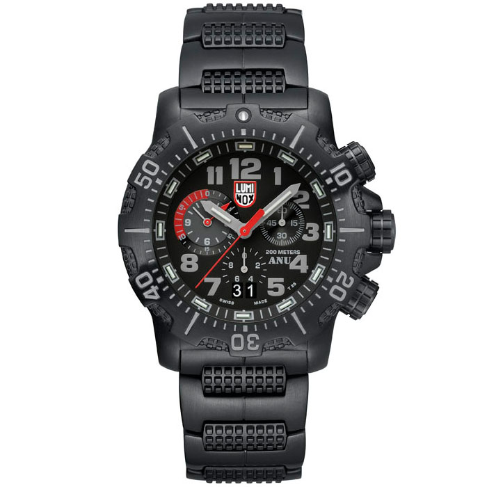 ANU CHRONOGRAPH 4240 SERIES