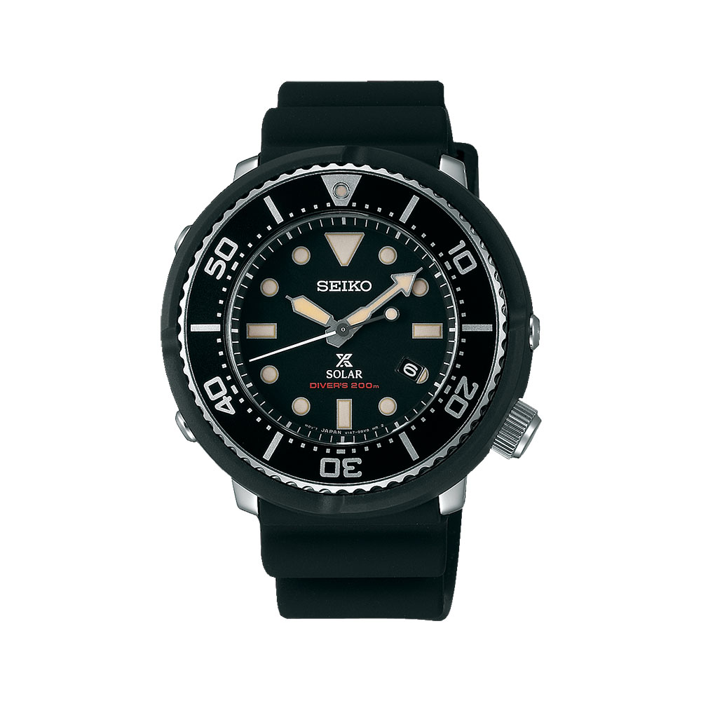 Seiko Prospex Diver Scuba Produced by LOWERCASE