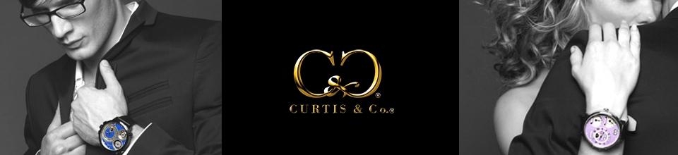 CURTIS & Co. - カーティス