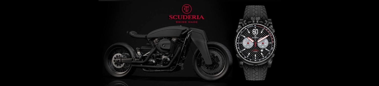 Scuderia - スクーデリア