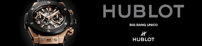 HUBLOT - ウブロ