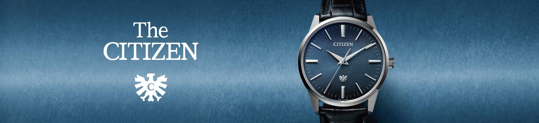 The CITIZEN - ザ・シチズン