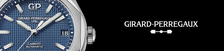GIRARD-PERREGAUX - ジラール・ペルゴ