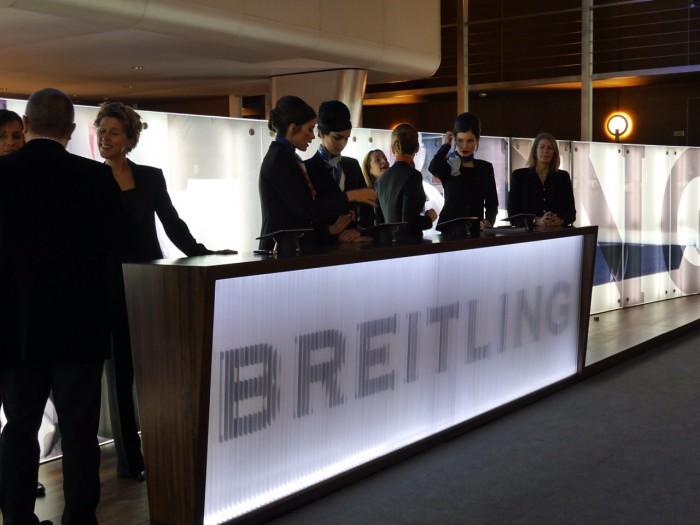 バーゼルワールド2016到着! 商談の前に各ブランドブースをチェック②-スイス渡航記