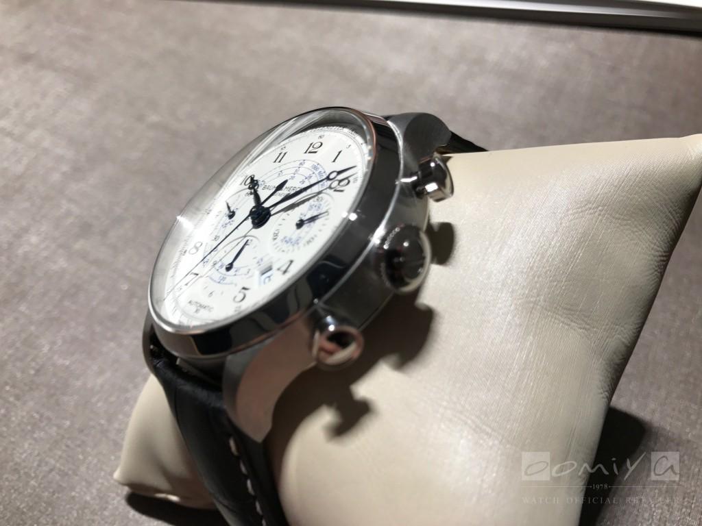 ボーム&メルシエ 2017年新作 ケープランド 日本限定モデル-BAUME&MERCIER