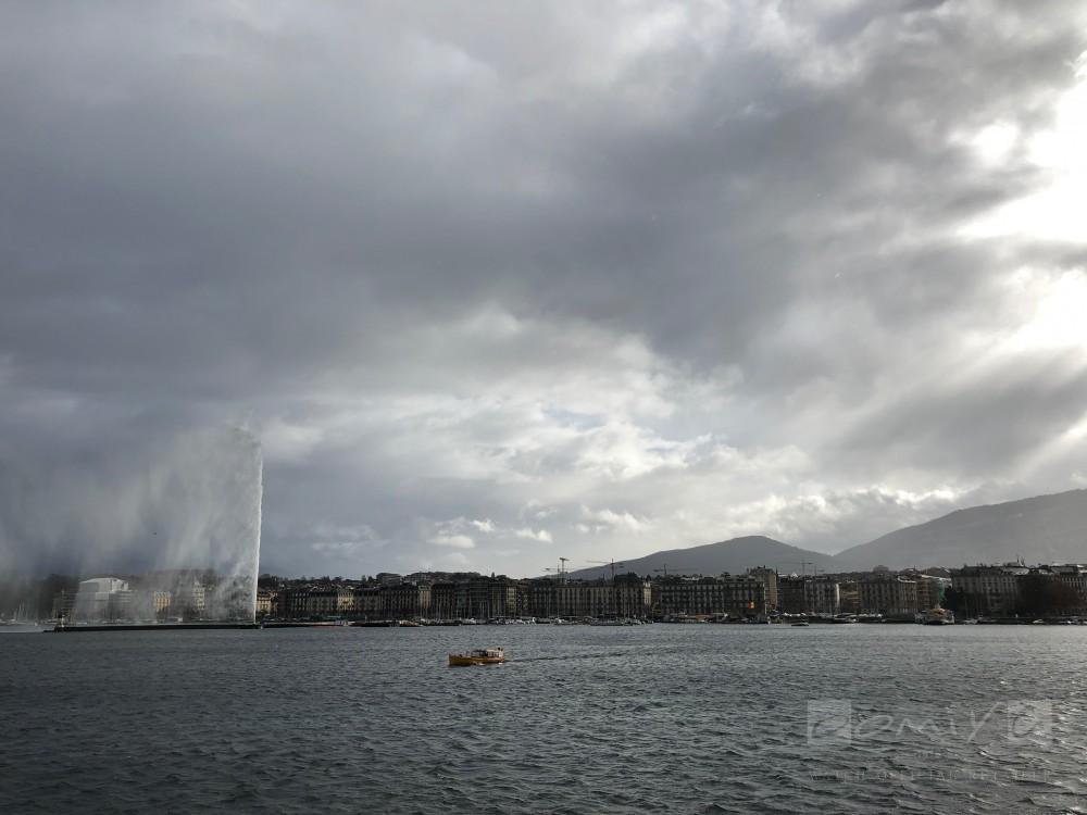 SIHH2019(ジュネーブサロン2019) 開催間近!1月14日~17日(現地時間)-スイス渡航記 SIHH - ジュネーブサロン