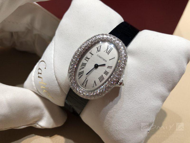 カルティエ 2019年新作 ベニュワール1920-Cartier