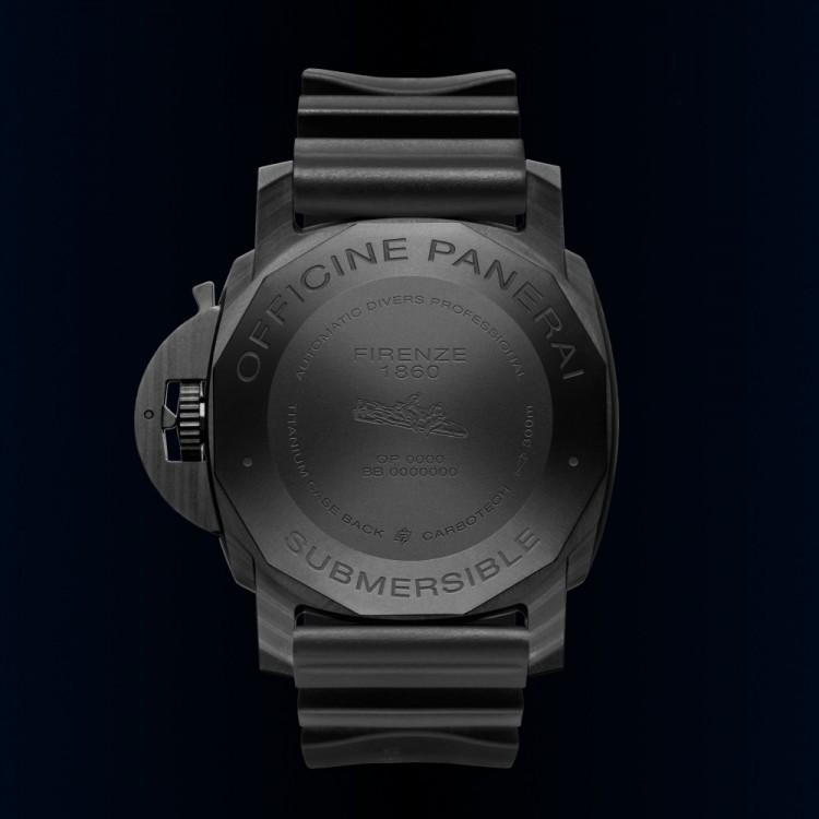 パネライ 2019年新作 サブマーシブル カーボテック™  PAM01616,PAM00960-PANERAI
