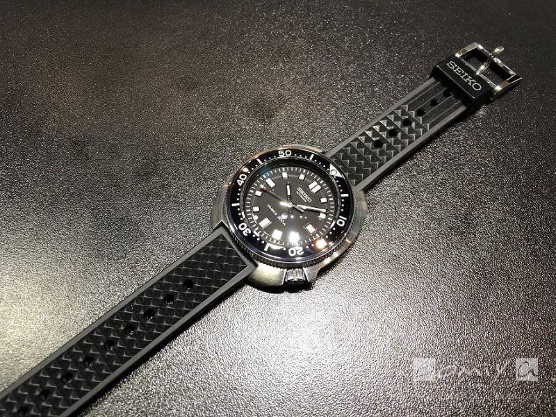 セイコープロスペックス 2019年新作 1970メカニカルダイバーズ 復刻デザイン SBDX031-SEIKO