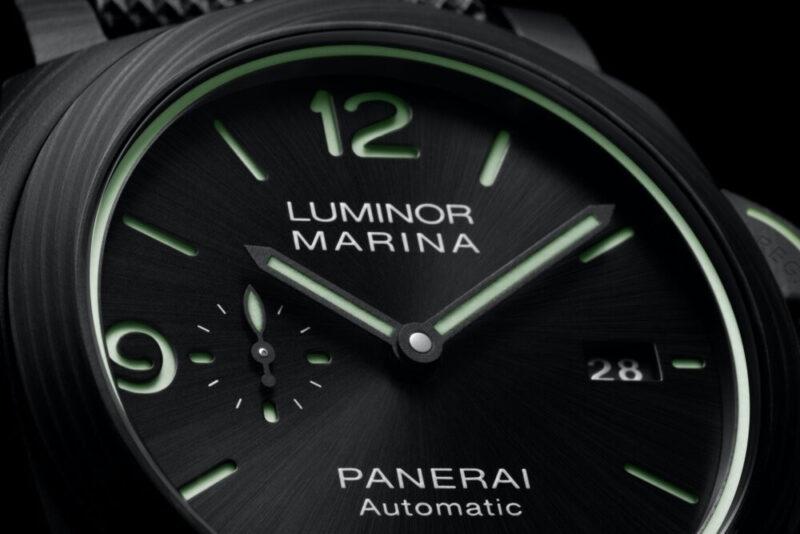 パネライ2020年新作 ルミノール70周年 限定モデル|PAM01117 PAM01118 PAM01119-PANERAI