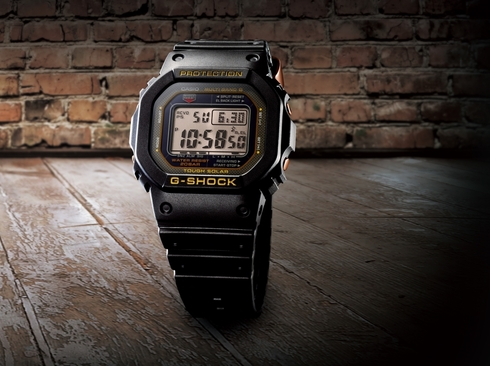 G-SHOCK  30周年限定 GW-T5030C-1JR