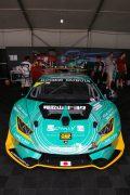 IMG_8765-120x180 ランボルギーニ・スーパートロフェオ・アジア 2018 鈴鹿サーキット Race1|チーム和歌山  HOJUST RACING
