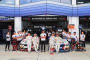 CKH14851-180x120 ブランパン GT シリーズ アジア Rd.12 寧波国際スピードパーク|BMW Team Studie