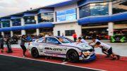 CKH16969-180x101 ブランパン GT シリーズ アジア Rd.11 寧波国際スピードパーク|BMW Team Studie