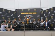 IMG_0527-180x120 ランボルギーニ・スーパートロフェオ・アジア 2018 上海インターナショナル・サーキット Race2 チーム和歌山 HOJUST RACING