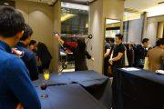 """DSC02000-180x120 <ロジェ・デュブイ """"Raging Mechanics""""at oomiya 大阪心斎橋店>イベントリポート"""