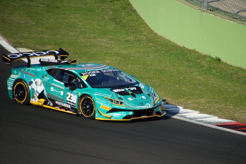 IMG_0749 ランボルギーニ・スーパートロフェオ・アジア 2018 バレルンガ・サーキット Race1・2|チーム和歌山 HOJUST RACING
