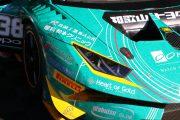 IMG_1339-180x120 ランボルギーニ・スーパートロフェオ・ワールドファイナル 2018 レース2|チーム和歌山 HOJUST RACING