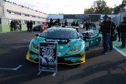IMG_1343-180x120 ランボルギーニ・スーパートロフェオ・ワールドファイナル 2018 レース2|チーム和歌山 HOJUST RACING