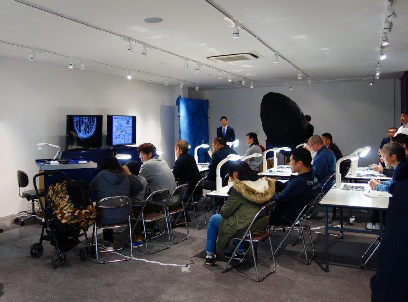DSC02354_00-830x614 「グランドセイコー スペシャルデイ」イベントリポート| 「現代の名工」平賀 聡 氏によるムーブメント組み立て実演