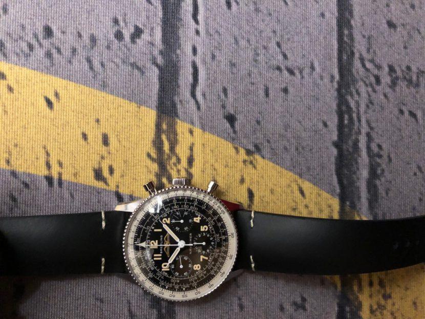 IMG_1129a-830x623 定番ブランドがアップデートを続ける時計を 僕らも固定観念なく着けこなしたい|バーゼルワールド2019