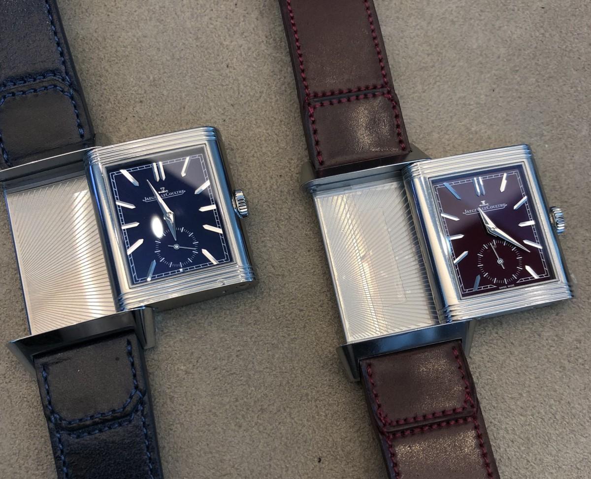 IMG_5427 モナコ、サントス、レベルソ。角型時計に悩める皆様へ、それぞれスタイルが全く違います!|関口 優