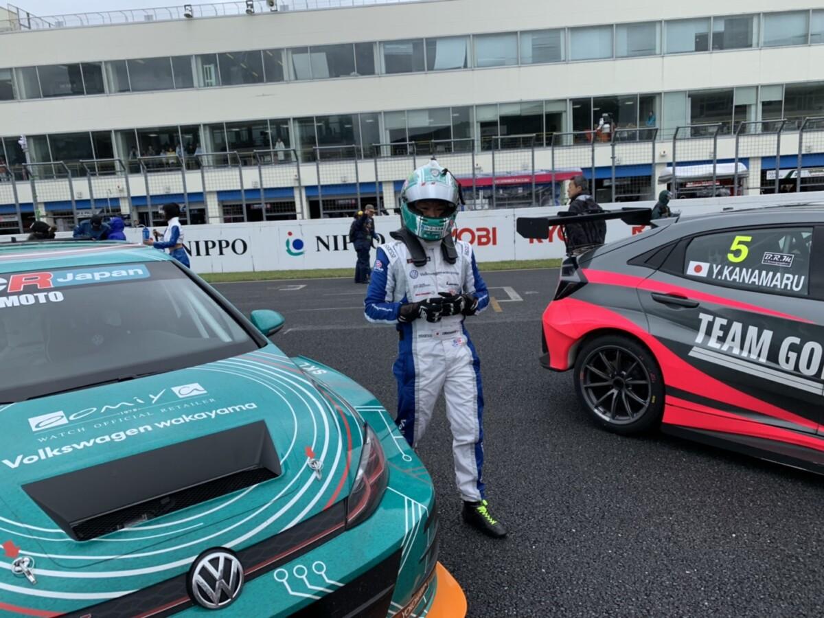 d0c5c0fa7c073cb8cb60750ebfbef194 TCR ジャパン 第1戦 サンデーシリーズ|Volkswagen和歌山中央RT with TEAM和歌山