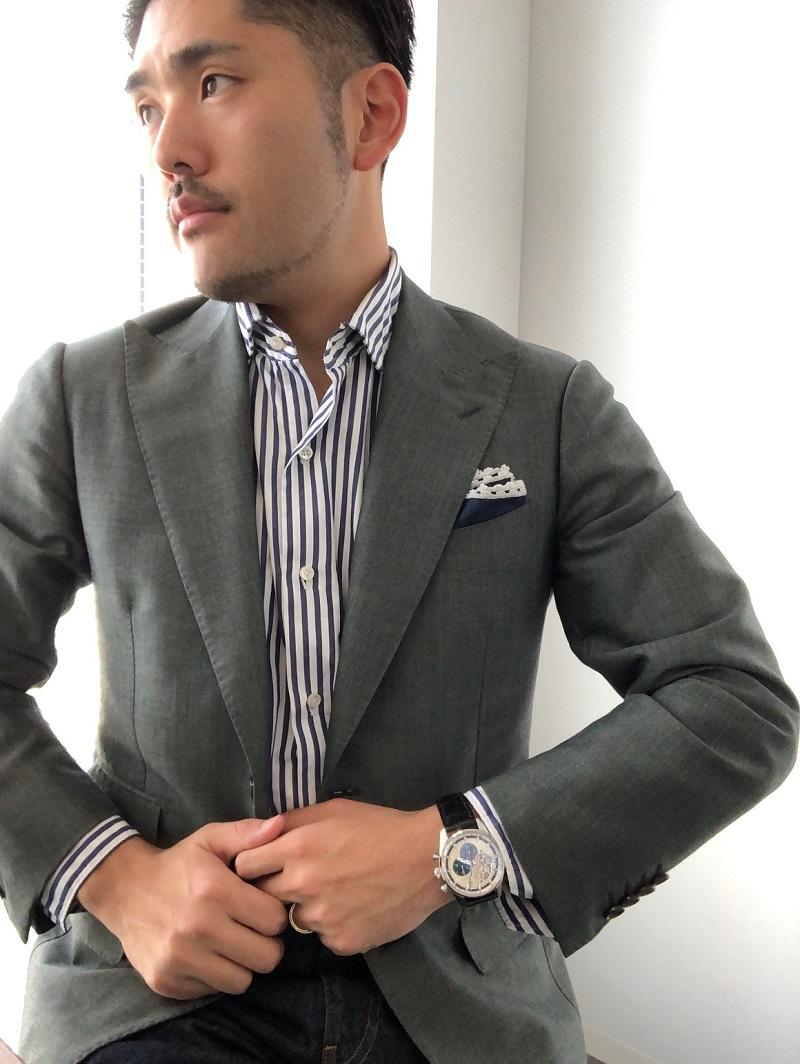 IMG_0024 腕時計を購入する際、必ず定番モデルを一度は見たほうがいいんです!|関口 優