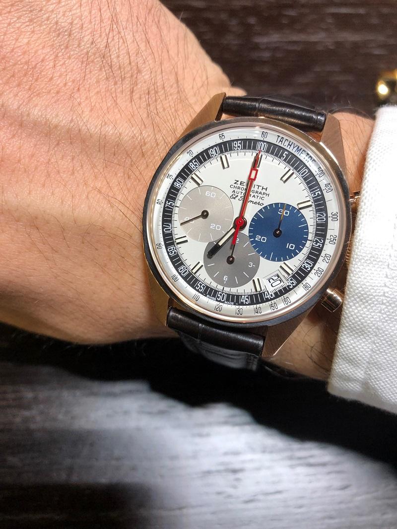 IMG_4798 腕時計を購入する際、必ず定番モデルを一度は見たほうがいいんです!|関口 優